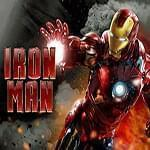 Гаминатор Железный Человек
